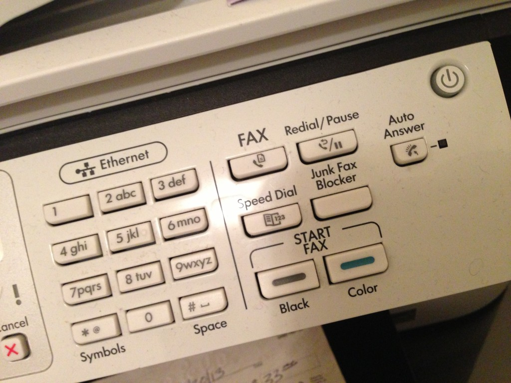 Free email fax service online