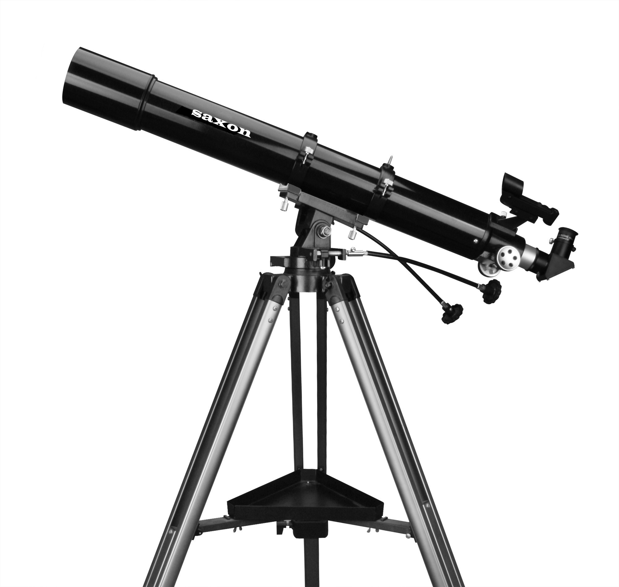 Ready to get started with your budget-friendly astronomy hobby?