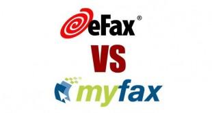 myfax vs efax