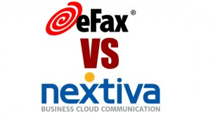 nextiva vs efax