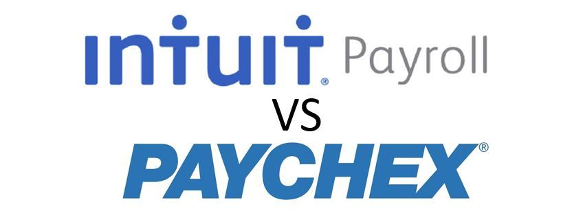 Intuit Online Payroll vs Paychex 2019 | Pros & Cons