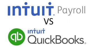 Intuit Online Payroll vs QuickBooks