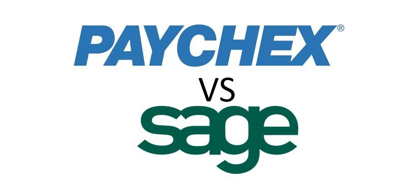 Sage vs Paychex 2019 | Payroll Comparison: Pros & Cons
