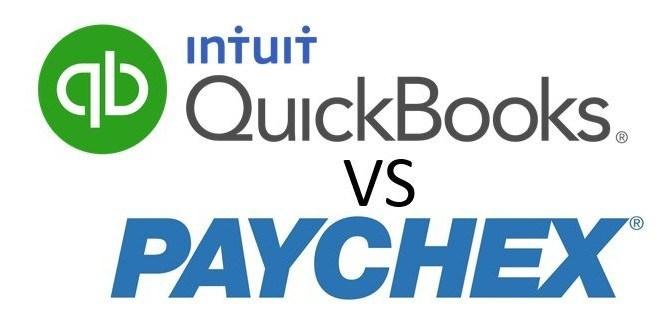 Intuit QuickBooks vs Paychex 2019 | Compare: Pros & Cons