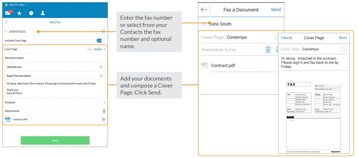 How To Fax From Your Computer, PC & Mac Online in 2019