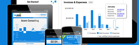 Import Expenses To Freshbooks