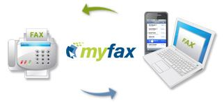 How Myfax Works