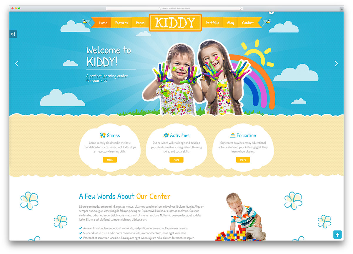 Best Website Builders For Kids